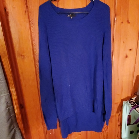 Sweaters - Long sleeve large sweater
